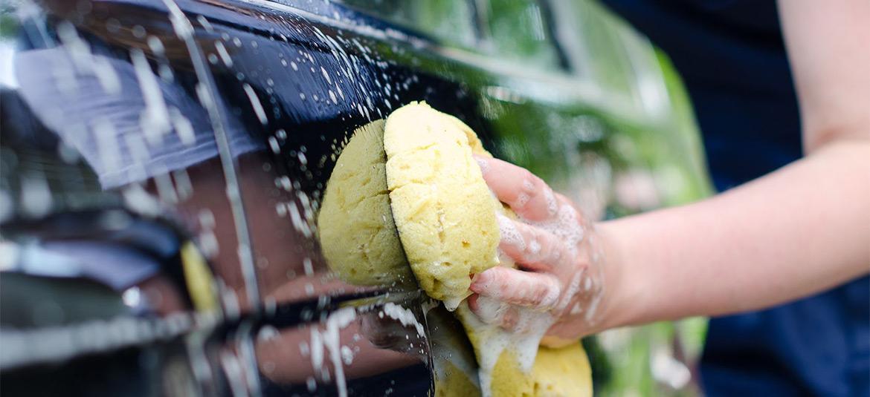 Auto Handwasche Wo Und Wie Ist Das Autowaschen Erlaubt Und